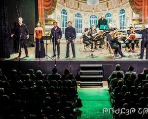 ESTIU MUSICAL - XI RETROBEM LA SARSUELA