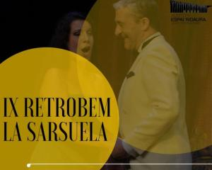 IX RETROBEM LA SARSUELA